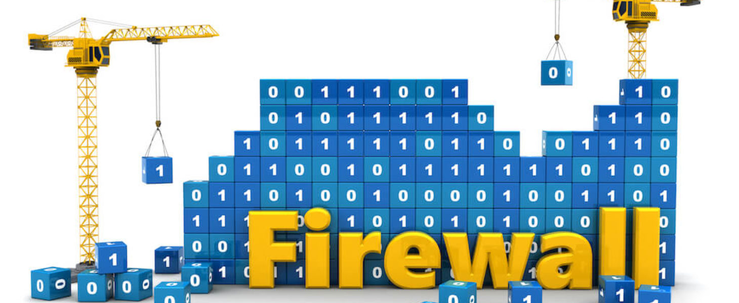 A Security Firewall Natively Added to flexiWAN